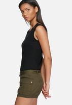 ONLY -  Day detail tank top