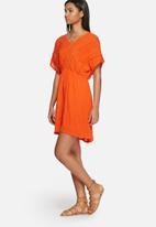 Vero Moda - Crinkla dress