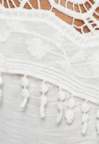 Vero Moda - Susy crochet top