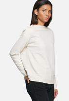 Selected Femme - Crystal sweat