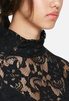 VILA - Femme turtleneck top