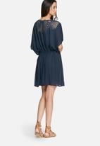 VILA - Bodoir tunic dress
