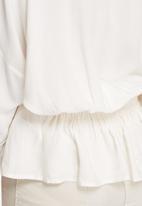VILA - Tate sleeve top