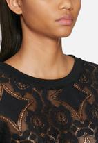 Vero Moda - Liva lace top