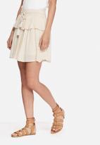 VILA - Yoka skirt