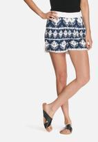 VILA - Kantana shorts