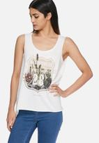 ONLY - Wilderness tank top