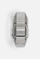 Casio - Calculator wrist watch