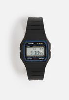 Casio - Digital Sports Watch