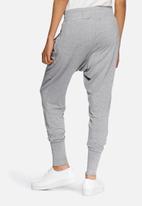 dailyfriday - Drop crotch jogger
