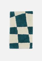 Linen House - Lucca bathmat