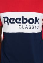 Reebok Classic - Archive tee