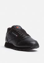 Reebok - Classic Leather Solids
