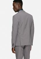 Casual Friday - Graham slim blazer