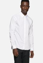 Casual Friday - Devon slim shirt