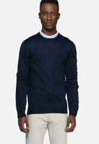 Casual Friday - Darren knit pullover