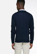 Casual Friday - Darren knit pullover