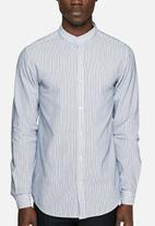 Selected Homme - Alex stripe shirt