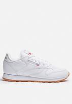 Reebok Classic - Classic Leather Gum