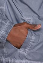 Solid - Brant jacket