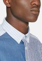 Tailored & Originals - Rackenford shirt