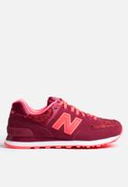 New Balance  - WL574NLB