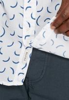 Bellfield - Lacuna shirt