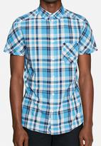 Solid - Cadman shirt