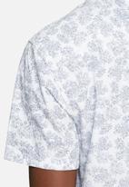Solid - Cadell shirt