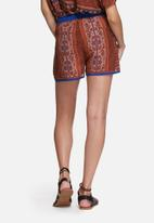 Vero Moda - Stine shorts