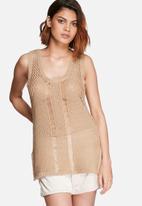 Vero Moda - Nora crochet top