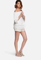 Vero Moda - Angalina off the shoulder top