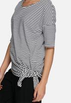 ONLY - Lovo asymmetrical top