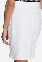 ONLY - Farrah denim A-line skirt