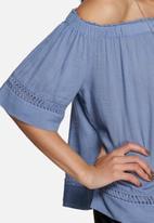 Vero Moda - Aditi off shoulder top