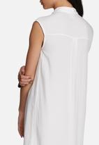 Selected Femme - Krisa long shirt