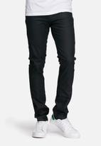 Solid - Dexter skinny jeans