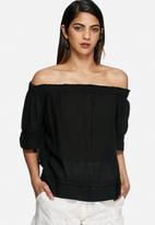 Vero Moda - Aditi off shoulder top