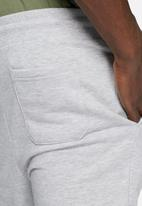 basicthread - Regular sweat pants