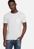 Selected Homme - Christian tee