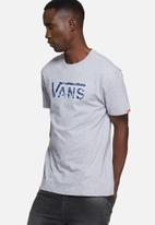 Vans - Vans classic logo tee