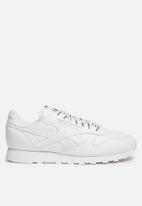 Reebok Classic - Classic Leather 1895