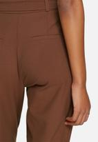 ONLY - Jupiter bow ankle pants