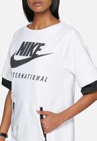 Nike - Nike international sweat top