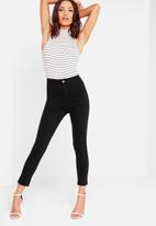 Missguided - Vice skinny jeans