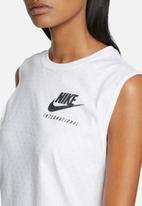 Nike - Nike international tank top