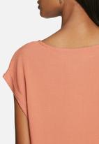 Selected Femme - Ella tie top