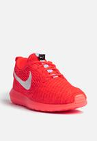 Nike - Roshe One NM Flyknit