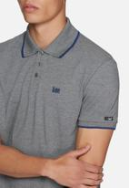 Lee  - Icon polo
