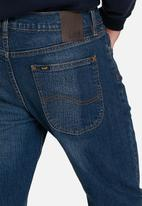 Lee  - Detroit slim tapered
